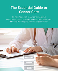 The Essential Guide to Cancer Care