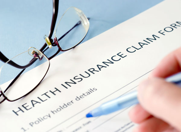 insurance and financial assistance